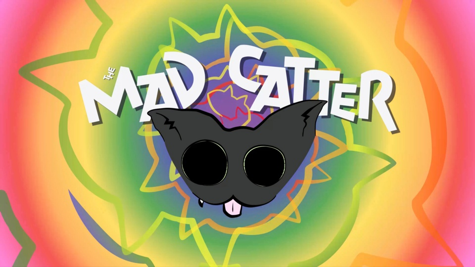 Mad Catter
