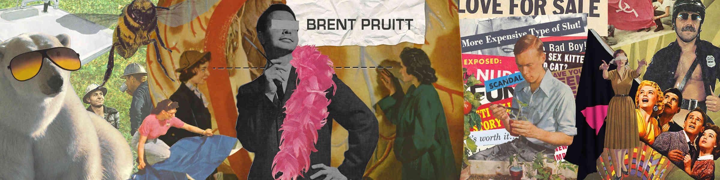 Brent Pruitt :: Artist