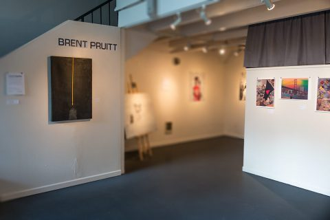 Pieced Together Event/Exhibition