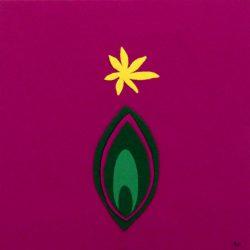 de Flower [Fuchsia] :: Brent Pruitt