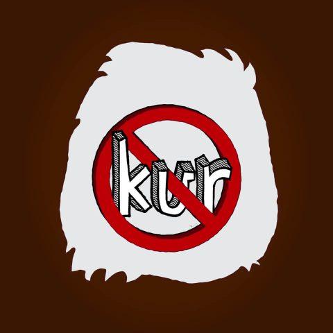 Dun Kur Bur [Brown/Grizzly]. Brent Pruitt, illustration, 2017