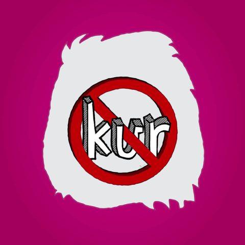 Dun Kur Bur [Pink]. Brent Pruitt, illustration, 2017