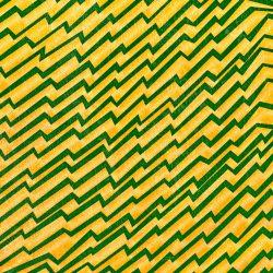 Green Static. Brent Pruitt, illustration, 2017