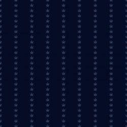 HI Faßion Pinstripe Blue :: Brent Pruitt