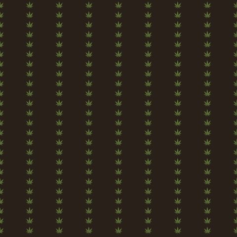 HI Faßion Pinstripe Brown Green :: Brent Pruitt