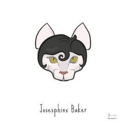 Josesphinx Baker — Trendy Hair Styles for Sphinx Cats