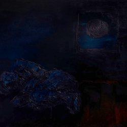 New Moon :: Brent Pruitt