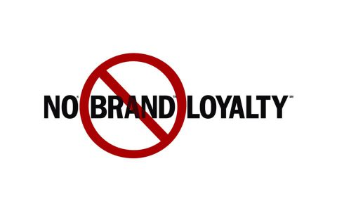 No® Brand™ Loyalty℠, illustration by Brent Pruitt