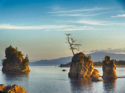 Pirate Cove. Brent Pruitt, photograph, 2012