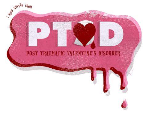 PTVD? :: Brent Pruitt