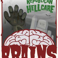 Republican HELLcare :: Brent Pruitt